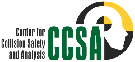 Center for Collision Safety and Analysis (CCSA) at George Mason University