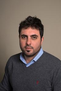 Stefano Dolci professional portrait