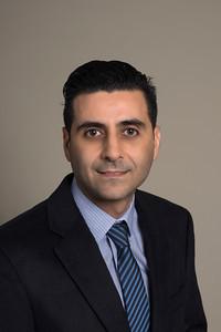 Fadi Tahan professional portrait