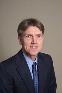 Rudy Reichert professional portrait