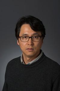 C.K. Park professional portrait