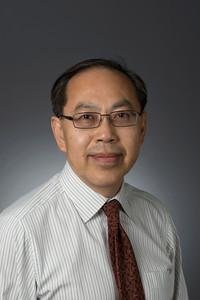Steve Kan professional portrait