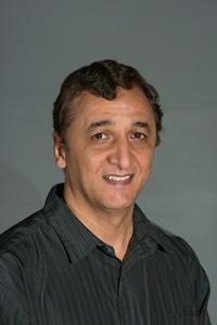 Dhafer Marzougui professional portrait